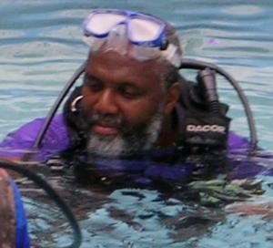 Scuba Diving: Roots Barbados