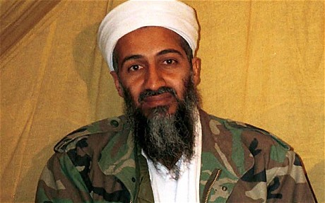 if it is Osama bin Laden quot. killed Osama Bin Laden quot.